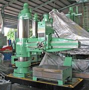 Asquith-Archdale 8ft Radial Drill