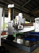 Asquith OD4 Radial Drill