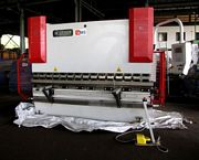 Sams Dener 160 ton x 3100 mm CNC Press Brake
