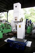 China Vertical Honing Machine