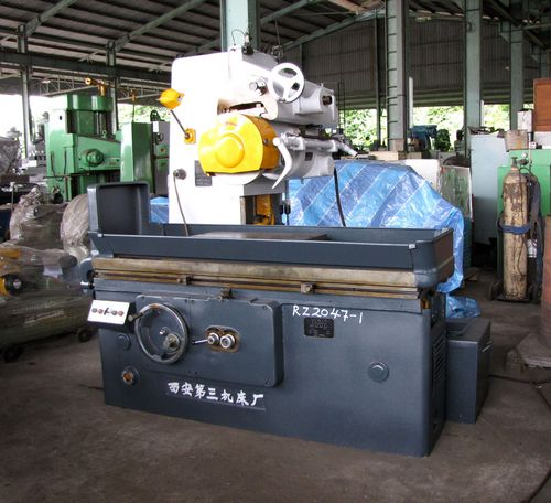 China Surface Grinder, Model M7130 - 1000 X 300